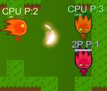 Игра Огонь против Огня
