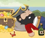 Игра остров пиратов