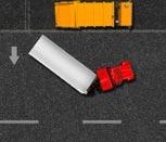 Игра парковка фуры с прицепом