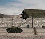 Игра перестрелка танков