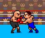 Игра пиксельный бокс
