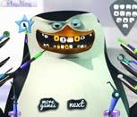 Пингвины из Мадагаскара у зубного