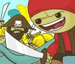 Игра пиратское сражение