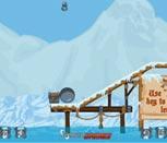 Игра пираты Карибского моря в Арктике