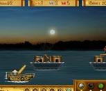 Игра пираты Красного моря