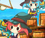 Игра пираты мушкетёры