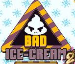 Игра Плохое Мороженое 2