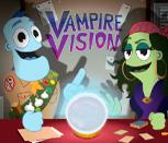 Игра поиск вампиров