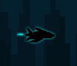 Игра полёт во мраке