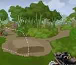 Игра последний снайпер
