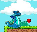 Приключение огнедышащего дракона