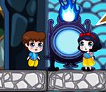 Принц и зеркало ведьмы
