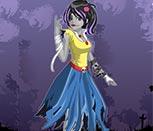Игра принцессы зомби