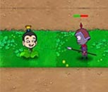 Растения против зомби: Китайская версия