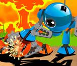 Робо-бомбермены
