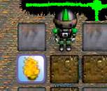 Игра роботы-бомберы