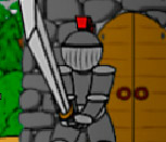 Игра про рыцарей