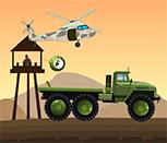 Игра симулятор перевозки бомб