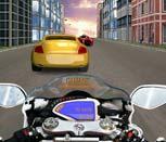 Игра симулятор мотоцикла