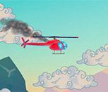 Игра симулятор вертолета