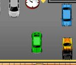 3Д симулятор вождения по городу