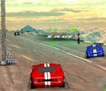 Игра скоростные гонки