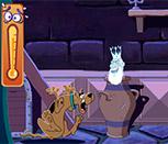 Игра Скуби Ду в замке с приведениями