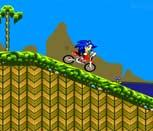 Соник 2: На мотоцикле