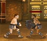 Игра Спартак на арене