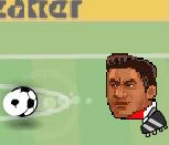 Спортивные головы на двоих