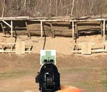 Игра стрелялка с пистолета