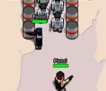 Игра на двоих стрелялки против зомби