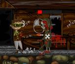 Игра стрелялки против зомби