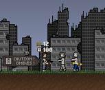 Стрелялки с командой против зомби