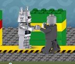 Игра строители Лего