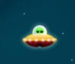 Игра сумасшедшее НЛО
