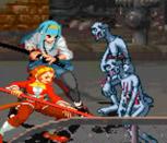 Игра Сумасшедшие Зомби