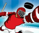 Игра супер хоккей