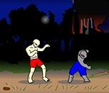 Игра тайский бокс