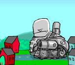 Стрелялки на танках на двоих