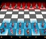 Игра тёмные шахматы