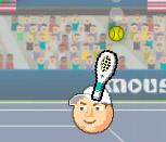 Теннис с тренерами