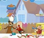Игра Том и Джерри для мальчиков