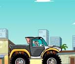 Том и Джерри: гонки на машинах