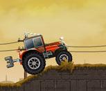 Игра трактор буксировщик