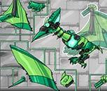 Игра Трансформеры динозавры