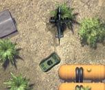 Игра вертолеты стрелялки