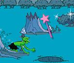 Игра Винкс Блумикс квест в Алфее