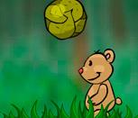 Игра про Волейбол с мишками