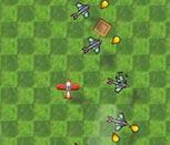 Игра воздушная битва